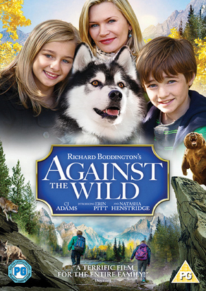 Against the Wild (2014) (Retail / Rental)