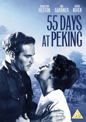55 Days at Peking (1962) (Deleted)
