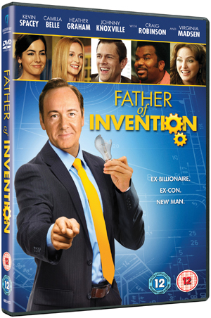 Father of Invention (2010) (Retail / Rental)