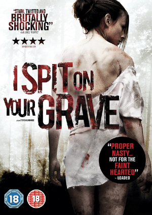 I Spit On Your Grave (2010) (Deleted)