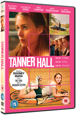 Tanner Hall (2009) (Retail Only)