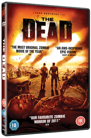 The Dead (2010) (Retail / Rental)