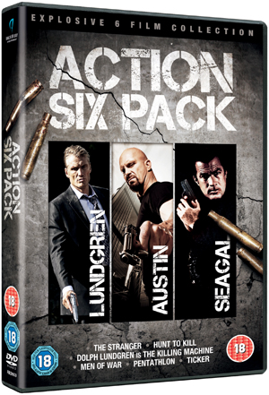 Action Six-pack (2010) (Deleted)