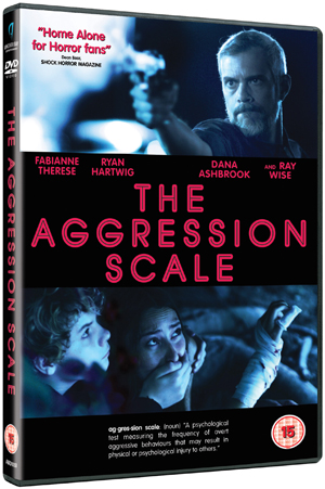 The Aggression Scale (2012) (Deleted)