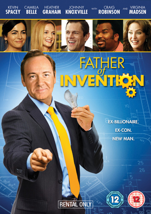 Father of Invention (2010) (Deleted)