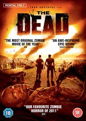 The Dead (2010) (Deleted)