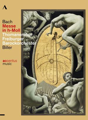 Bach: Mass in B Minor (2013) (NTSC Version) (Retail / Rental)
