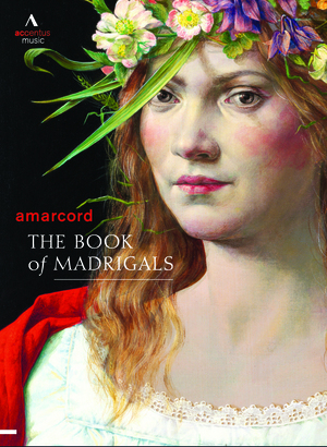 Amarcord: The Book of Madrigals (NTSC Version) (Retail / Rental)