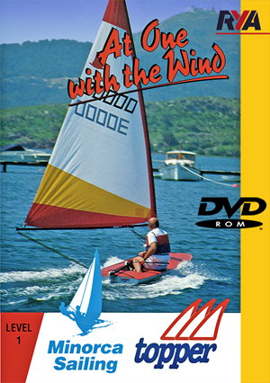 At One With the Wind (Retail / Rental)