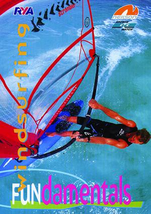 Windsurfing Fundamentals (Retail / Rental)