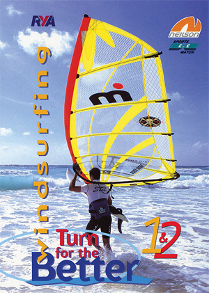 Windsurfing Turn for the Better (Retail / Rental)