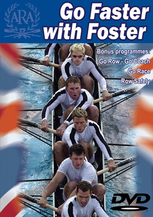 Go Faster With Foster (Retail / Rental)