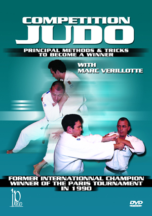 Competition Judo (Retail / Rental)