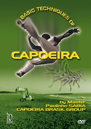 Basic Techniques of Capoiera (2011) (Retail / Rental)