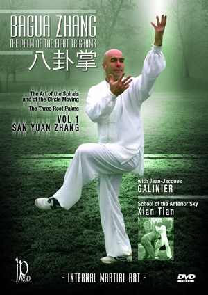 Bagua Zang: Volume 1 (2012) (Retail / Rental)