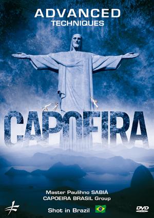 Capoeira: Advanced Techniques (2012) (Retail / Rental)
