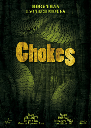 Chokes - More Than 150 Techniques (2011) (Retail / Rental)