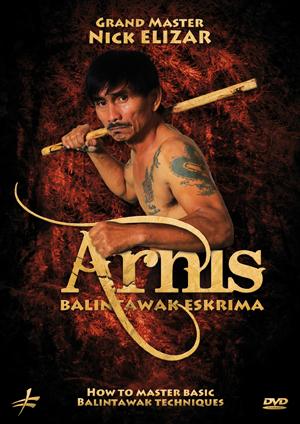 Balintawak Eskrima: The Basics (2012) (Retail / Rental)