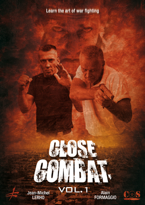 Close Combat: Volume 1 (2011) (Retail / Rental)