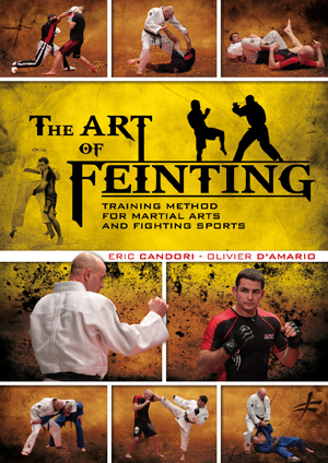 The Art of Feinting (2012) (Retail / Rental)