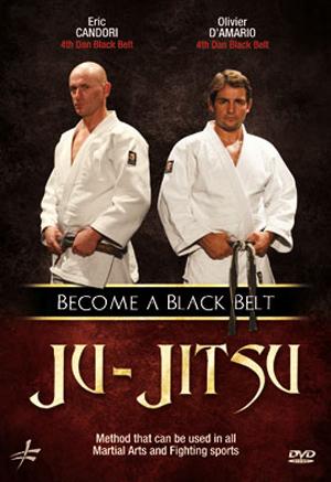 Become a Black Belt: Ju-jitsu (Retail / Rental)