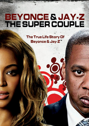 Beyoncé and Jay-Z: Super Couple (Retail Only)