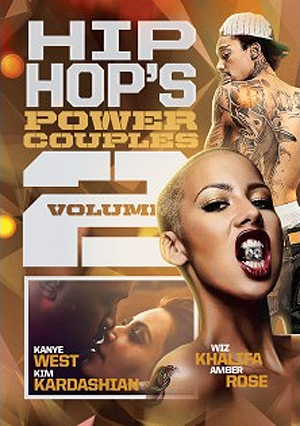 Hip Hop's Power Couples (2014) (Deleted)