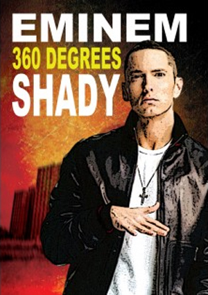 Eminem: 360 Degrees Shady (2013) (Retail Only)