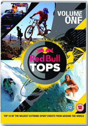 Red Bull Tops (Retail / Rental)
