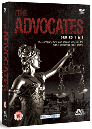 The Advocates: Series 1 and 2 (1992) (Pulled)