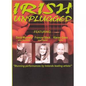 Irish Unplugged (Retail Only)