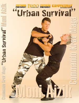 Commando Krav Maga: Urban Survival (Retail / Rental)