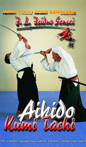 Aikido: Kumi Tachi (Retail / Rental)