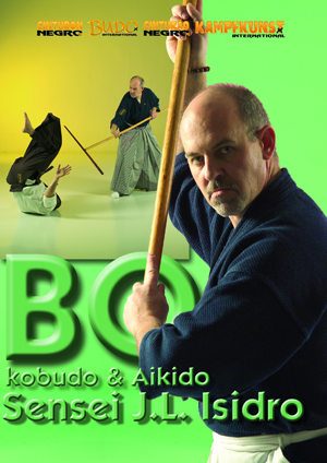 Bo Kobudo and Aikido (Retail / Rental)