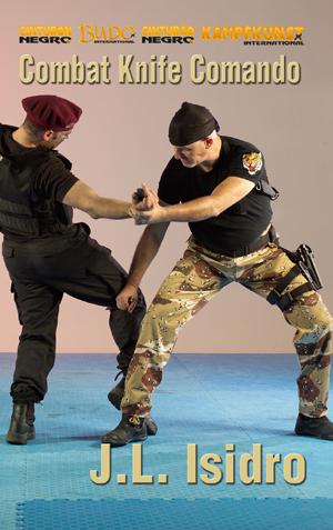 Combat Knife Commando (Retail / Rental)