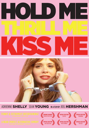 Hold Me, Thrill Me, Kiss Me (1995) (Retail Only)