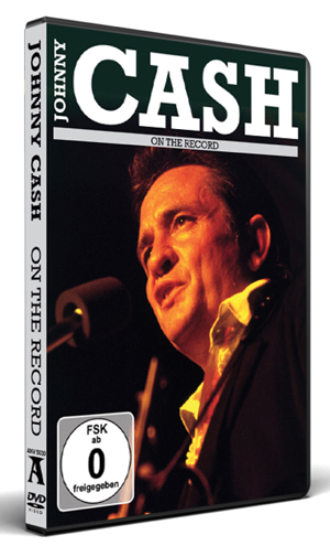 Johnny Cash: On the Record (Deleted)