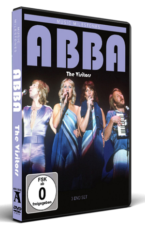 ABBA: The Visitors (2006) (Deleted)