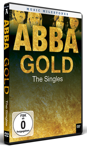 ABBA: The Gold Singles (2010) (Deleted)