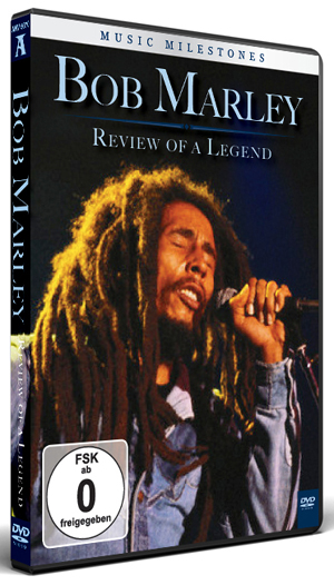 Bob Marley: Music Milestones - Review of a Legend (2012) (Deleted)