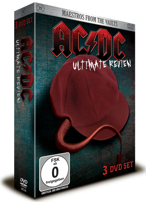 AC/DC: Maestros from the Vaults (Deleted)