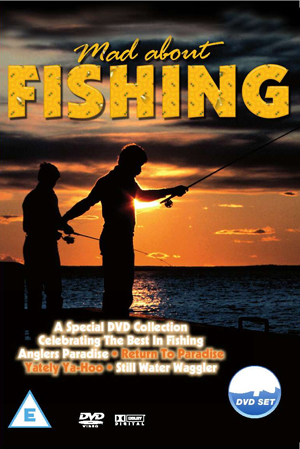 Mad About Fishing: Volume 2 (Retail / Rental)