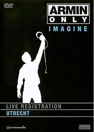 Armin Van Buuren: Imagine (2008) (Retail Only)