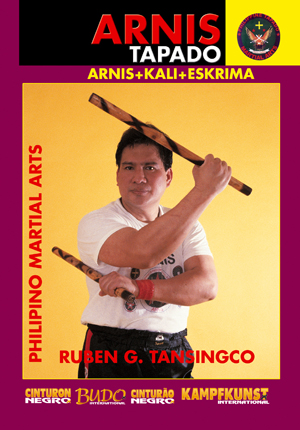 Arnis Tapado: Double Stick (Retail / Rental)
