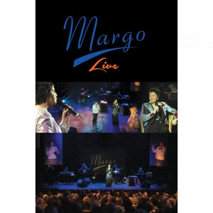 Margo: Live (Retail Only)