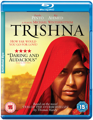 Trishna (2011) (Blu-ray) (Retail / Rental)