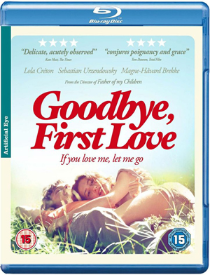 Goodbye, First Love (2011) (Blu-ray) (Retail / Rental)