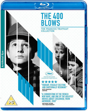 The 400 Blows (1959) (Blu-ray) (Retail / Rental)