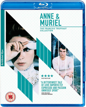 Anne and Muriel (1971) (Blu-ray) (Retail / Rental)