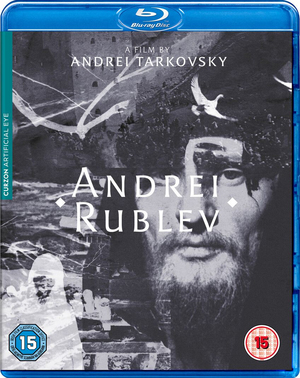 Andrei Rublev (1966) (Blu-ray) (Retail / Rental)